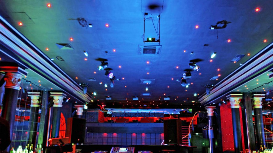 Ever Wanted to Buy a Nightclub? This One's Yours for £70k