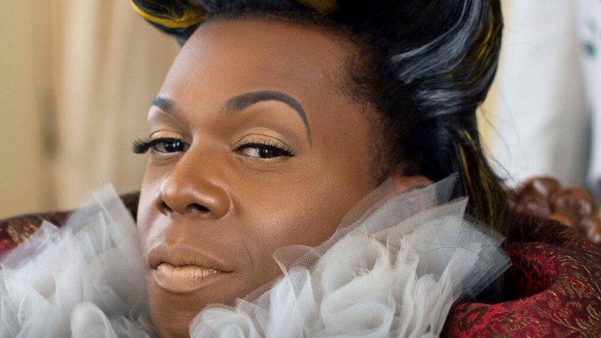 Big Freedia's New EP 'A Very Big Freedia Christmazz' Is Perfect for Twerking Under the Mistletoe