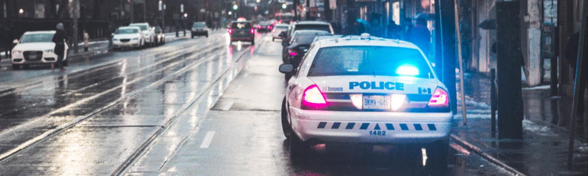 This Website Turns Live Police and Emergency Responder Radio into Timely Ambient Music