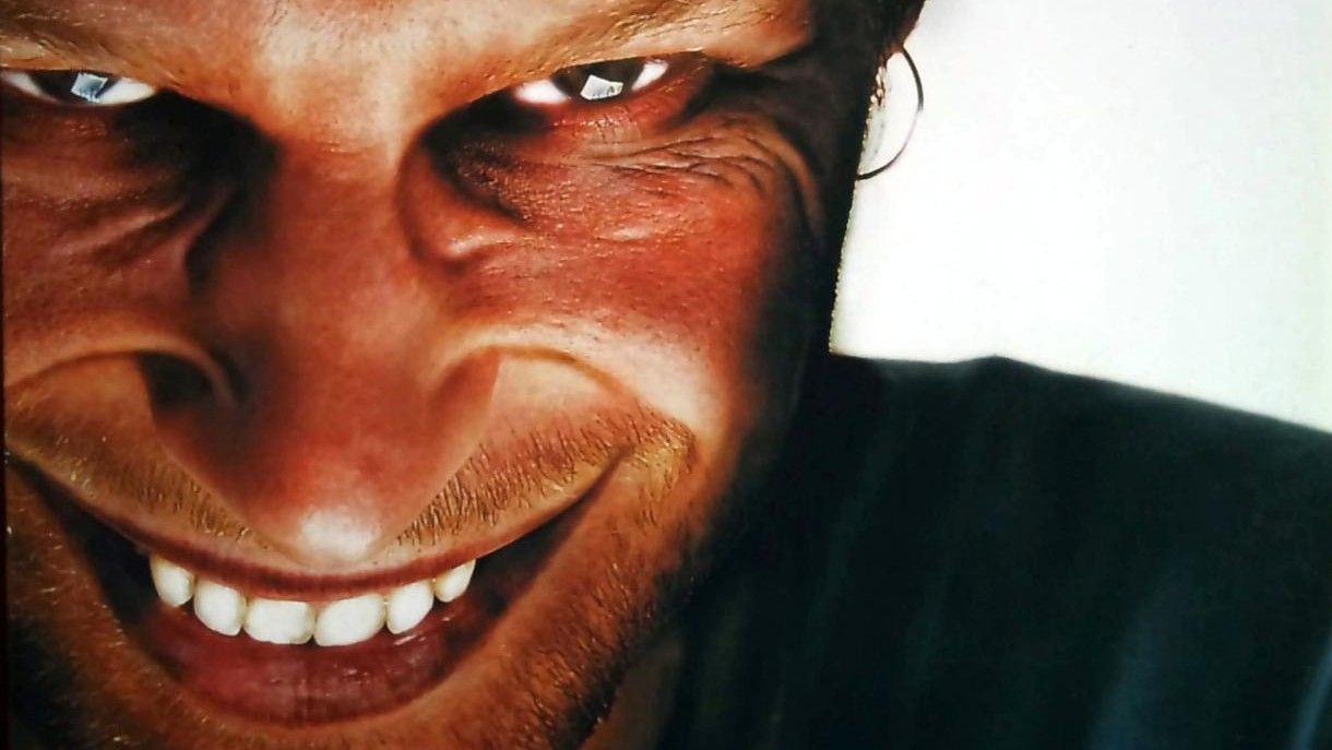 "Someone Is Already Selling Aphex Twin's Surprise 12"" for $400 Online"