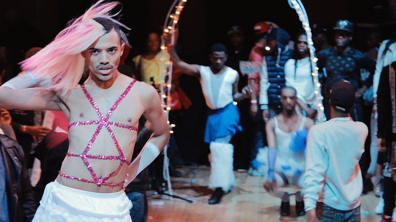Watch the Colorful Video for the Theme Song from the Voguing Film 'Kiki'