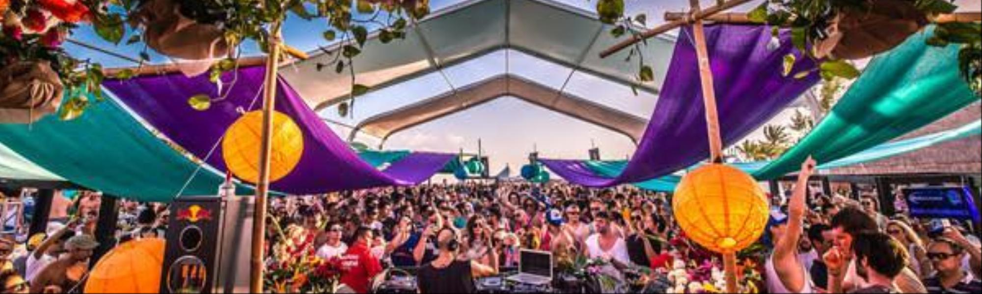 Five Dead and 15 Injured After a Shooting at a BPM Festival Closing Party