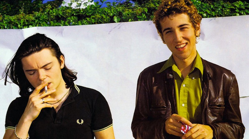 Daft Punk Released 'Homework' Twenty-Years Ago Today and They've Rarely Sounded As Exciting Since