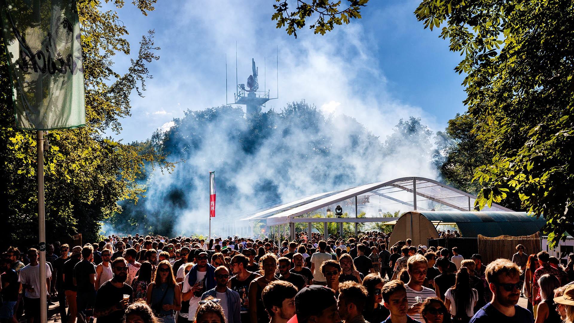 Ausflugsziel Amsterdam: Das Dekmantel Festival bietet dir dieses Jahr mal wieder ein sahniges Line-up