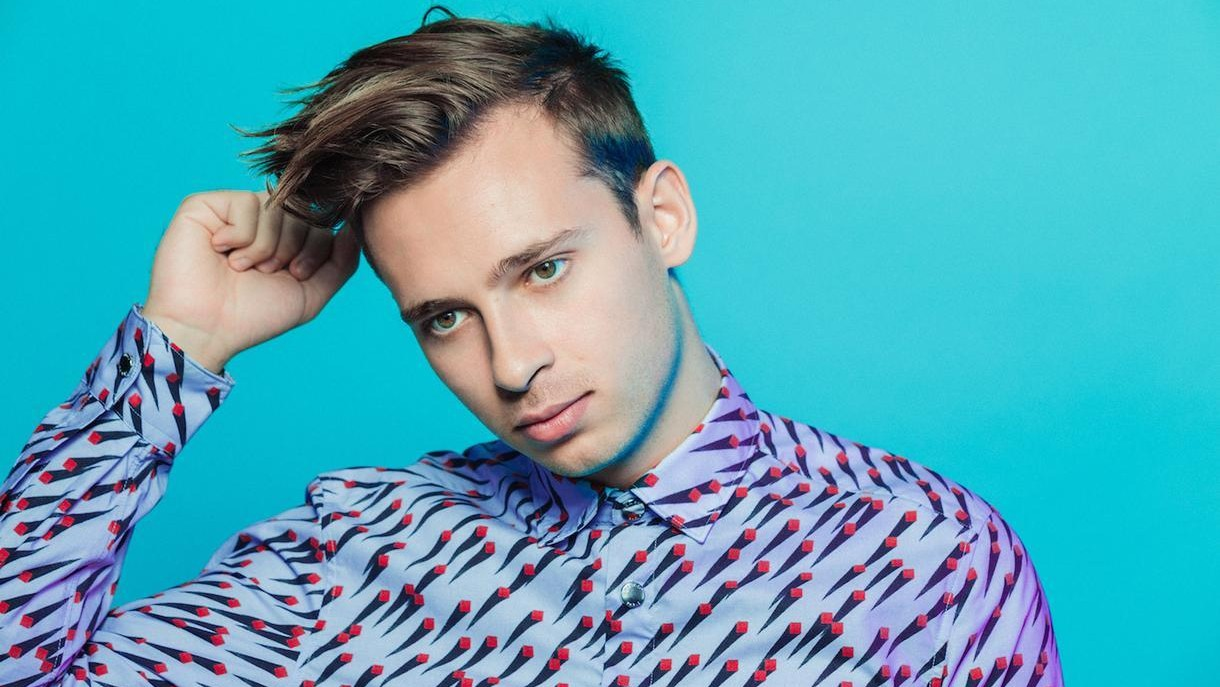 How Flume's Signature Drop Became Soundcloud's Most Annoying Trend