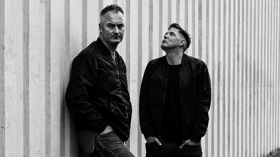 Los duros del techno celebran 25 años de Soma Records