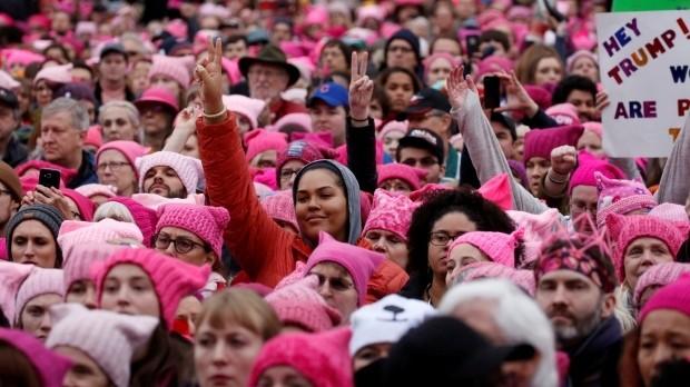 Los DJs y productores que se unieron a la Marcha de las Mujeres