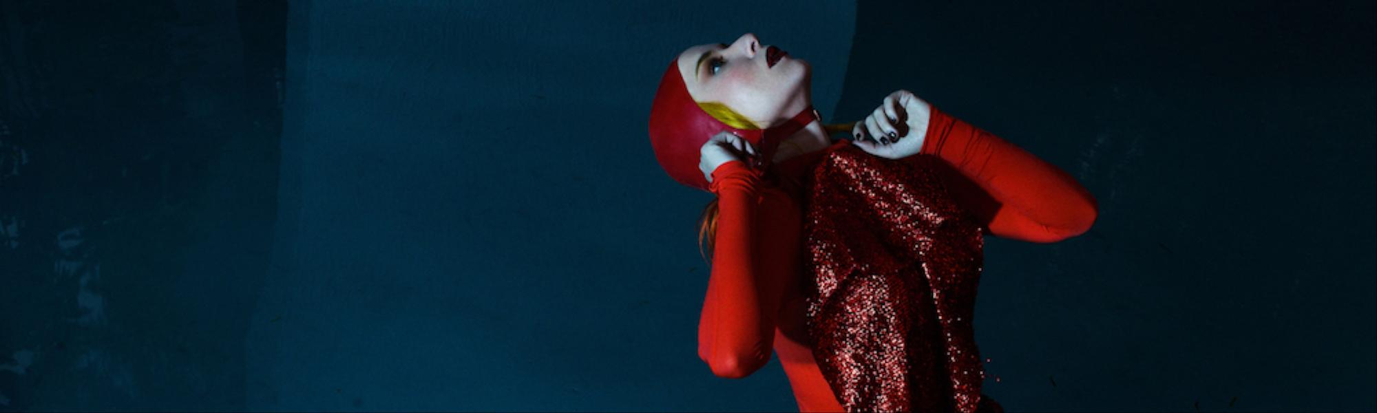 Austra Wants Listeners to Shake Off Apathy and Build a More Utopian World