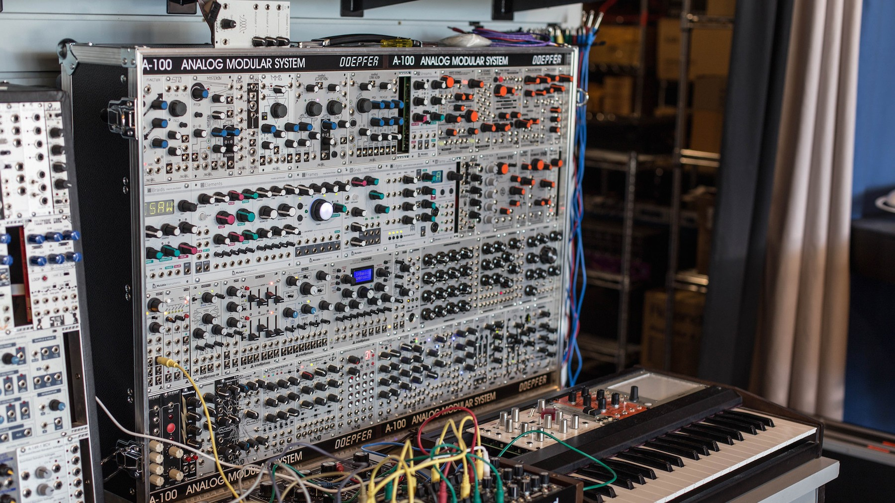 The 9 Best Synthesizer Shops in the US