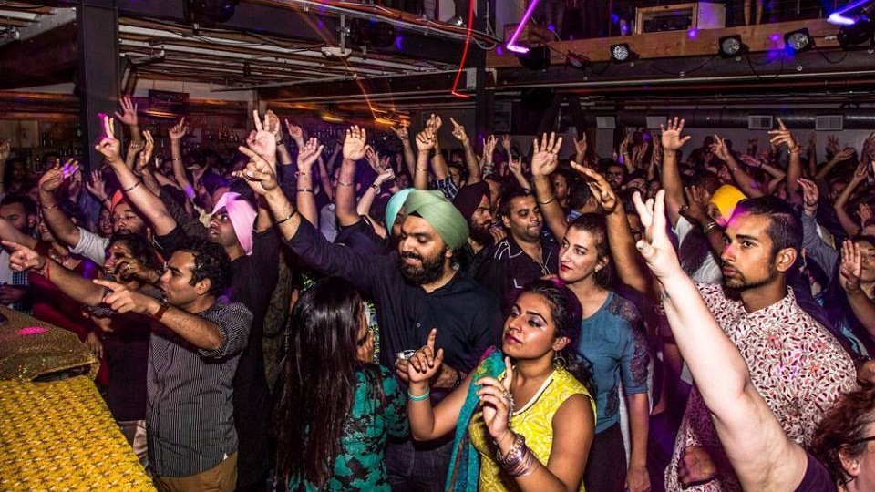 How Does Caste Discrimination Affect the British Bhangra Scene?