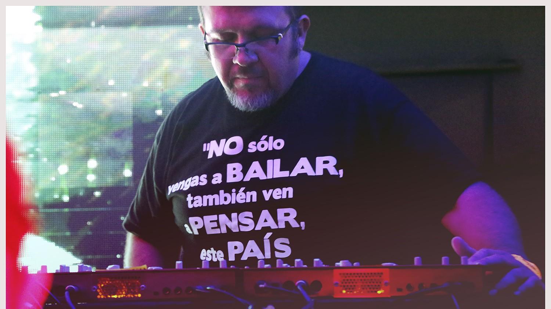 Postales: 6 décadas de música electrónica en México