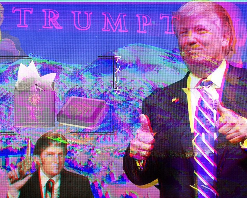 Trumpwave and Fashwave Are Just the Latest Disturbing Examples of the Far-Right Appropriating Electronic Music