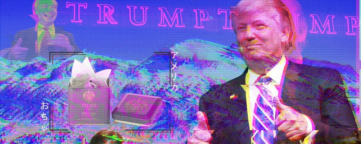 Trumpwave and Fashwave Are the Latest Examples of the Far-Right Appropriating Electronic Music