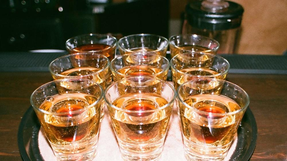 An Ode to the Jägerbomb, Nightlife's Most Maligned Drink