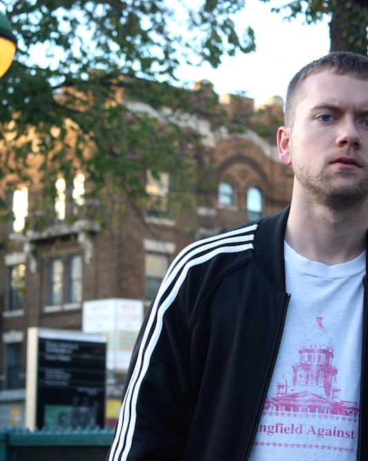 Justin Cudmore Found Family in House Music—Now He's Ready to Give Back to the Dancefloor