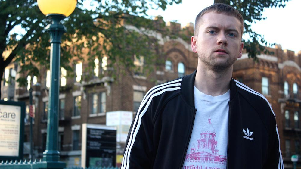Justin cudmore found family in house music now he s ready for House music today
