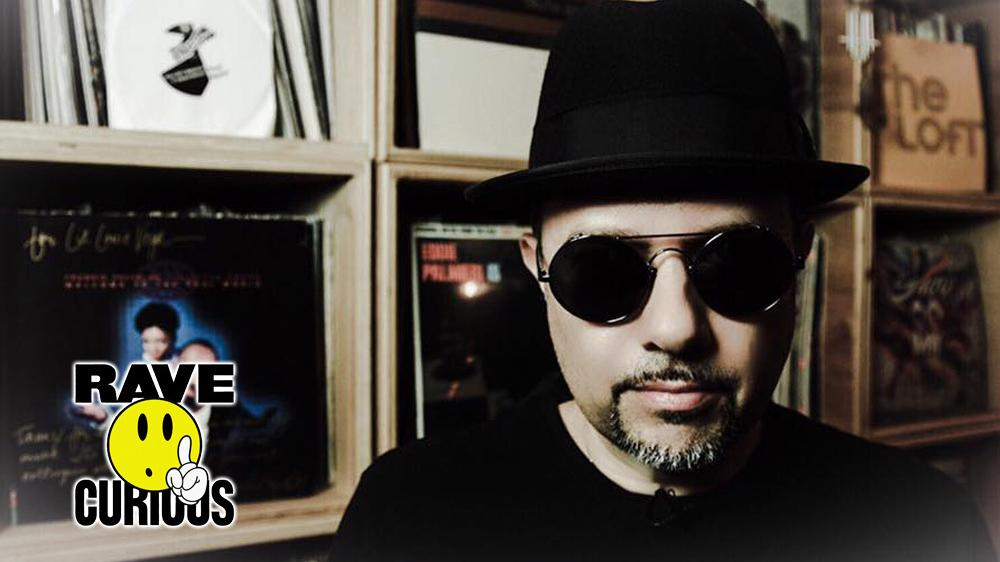 Louie Vega Mulls Over His Relationship With Kanye West on the Rave Curious Podcast