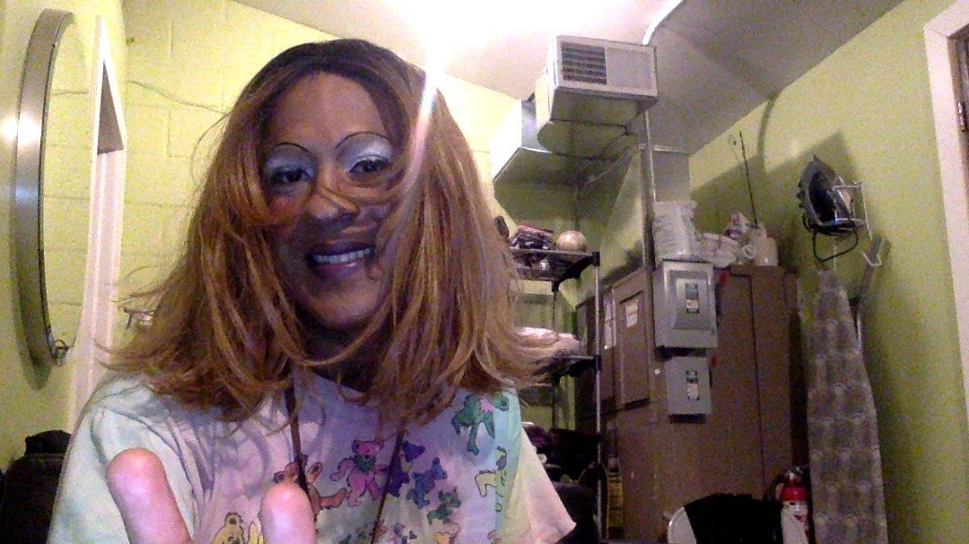 "Police Reportedly Called by Delta Airline Passenger ""Not Comfortable"" Sitting By Mykki Blanco"