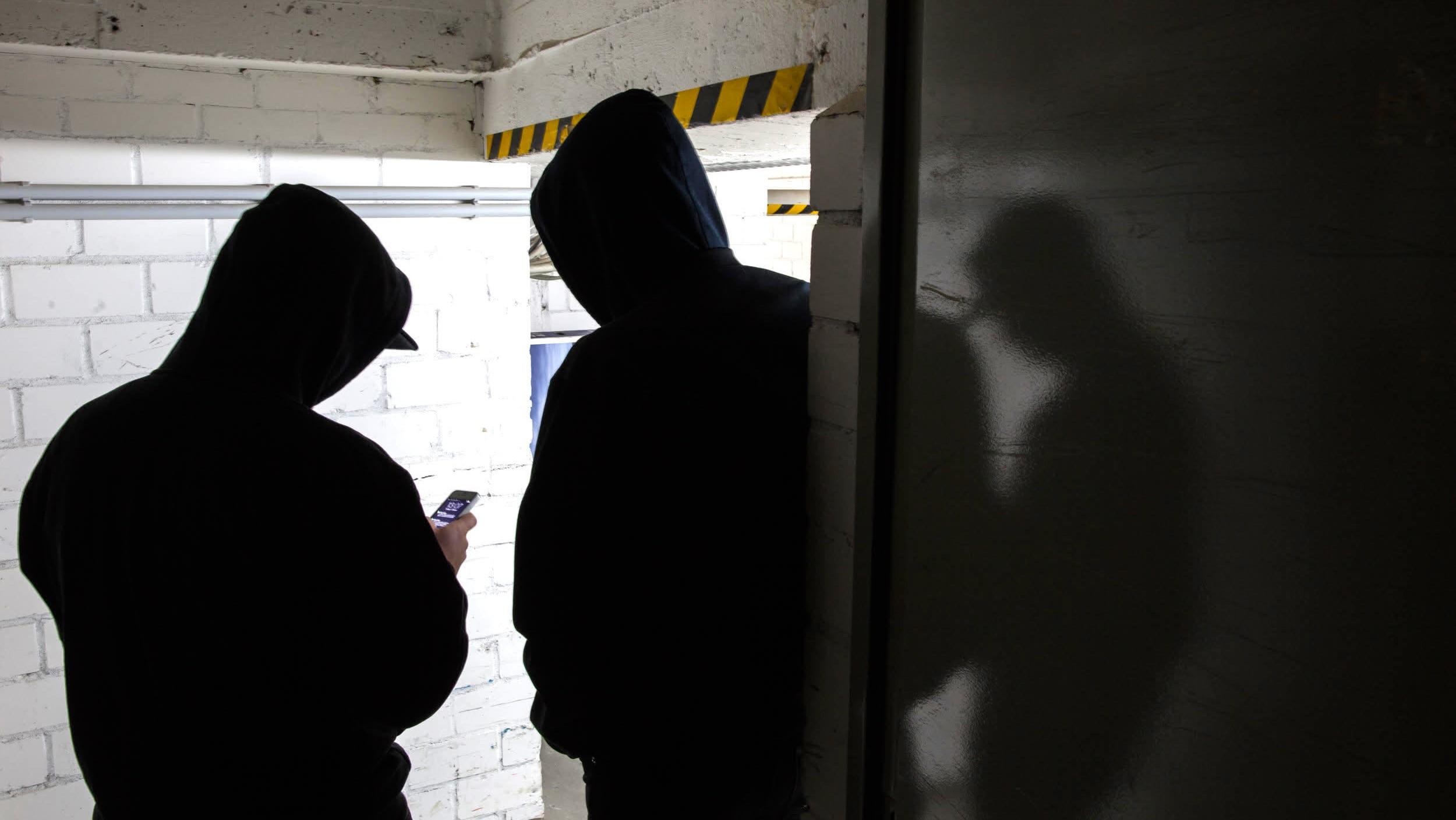 """Ein Interview mit """"pflichtbewussten"""" Drogendealern"""