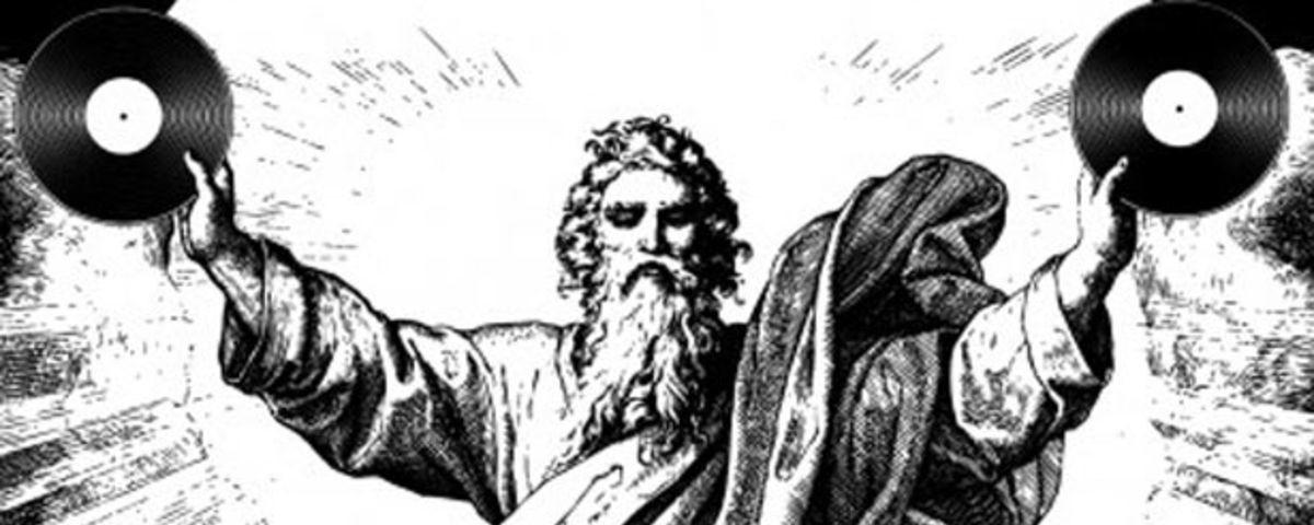 ¿En qué se parece la escena electrónica a la religión?