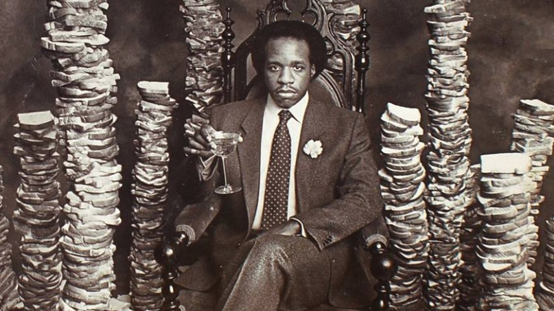 "Dâm-Funk on Funk Pioneer Junie Morrison: ""His Spirit Was So Unique and Interesting"""