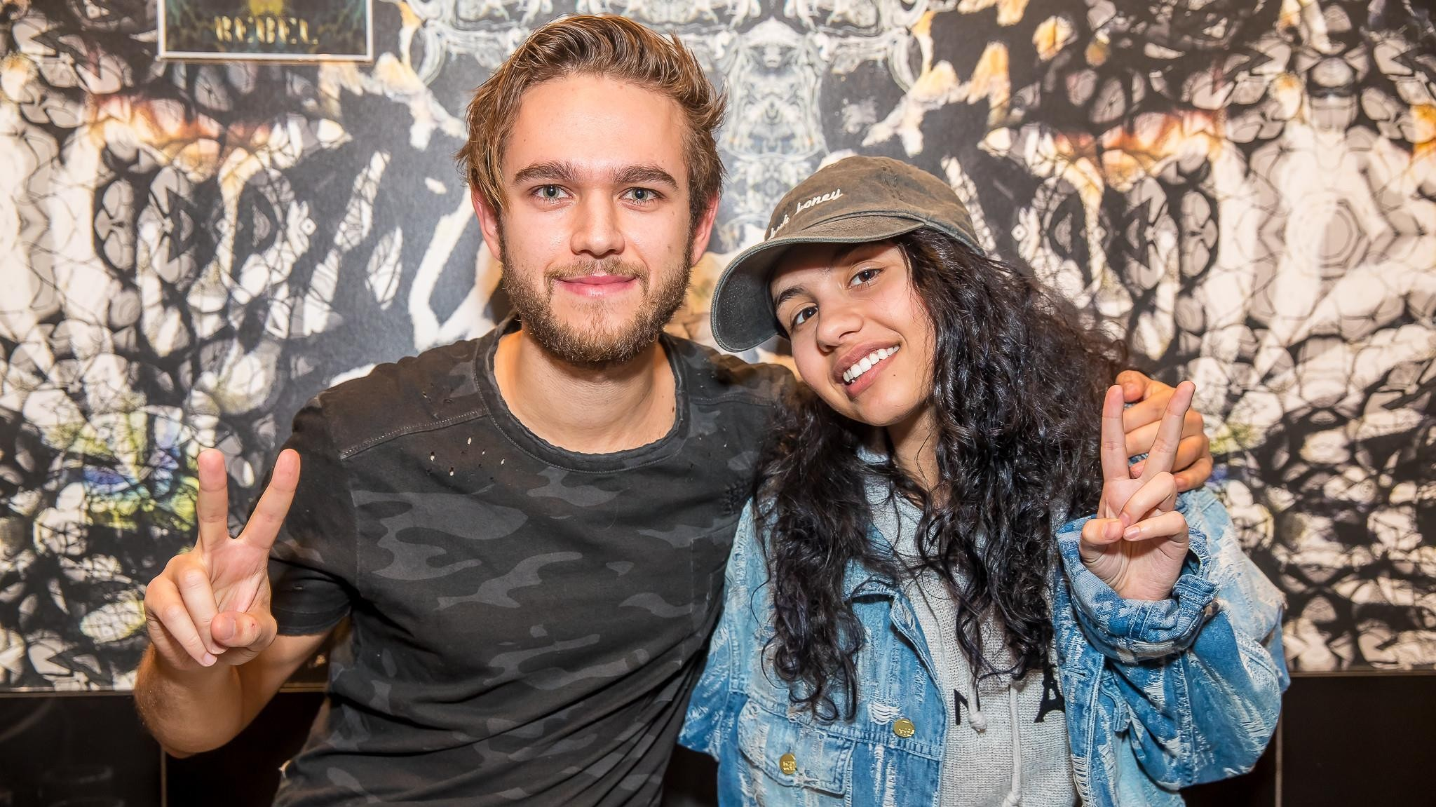 "Zedd and Alessia Cara Reminisce on Explosive Pop-EDM Collaboration, ""Stay"""