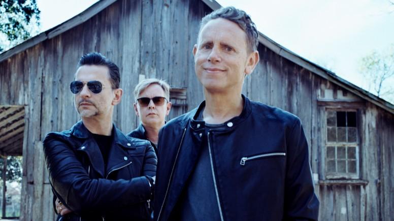 """Richard Spencer behauptet, Depeche Mode seien die """"Offizielle Band der Alt-Right"""""""