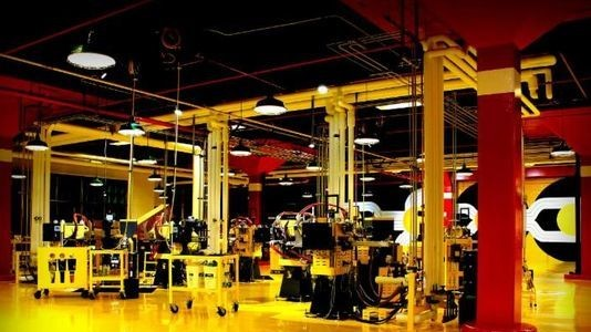 Jack White Opens Third Man Pressing Plant in Detroit