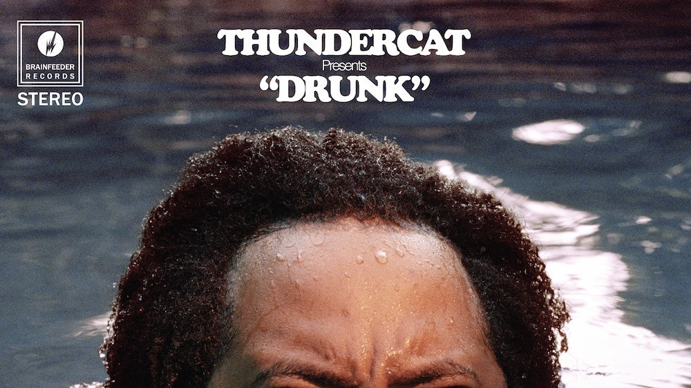 Thundercat's New Album Is a Surreal Chuckle in Midst of the Void