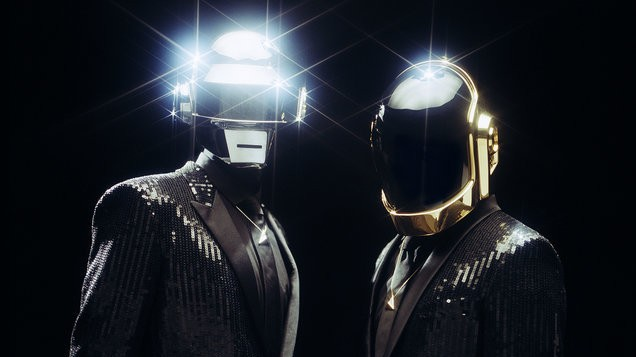 Can Daft Punk Just Headline Coachella Already So We Can Stop with These Rumours?