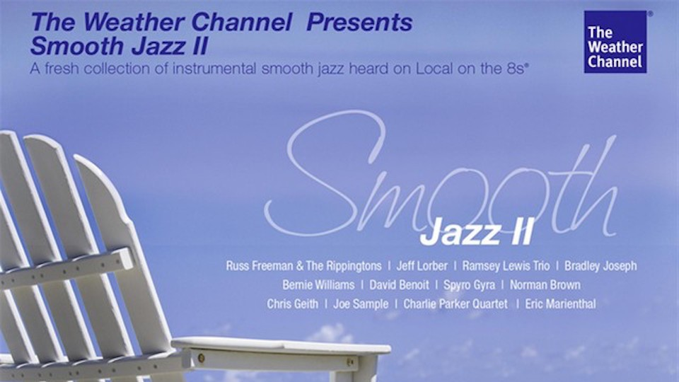 The Uncanny Comfort of The Weather Channel's Smooth Jazz Interstitials