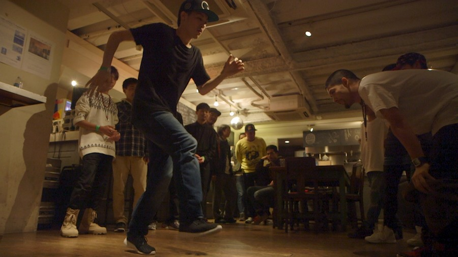 Inside the Schools and Dance Battles Fueling Japan's Footwork Scene
