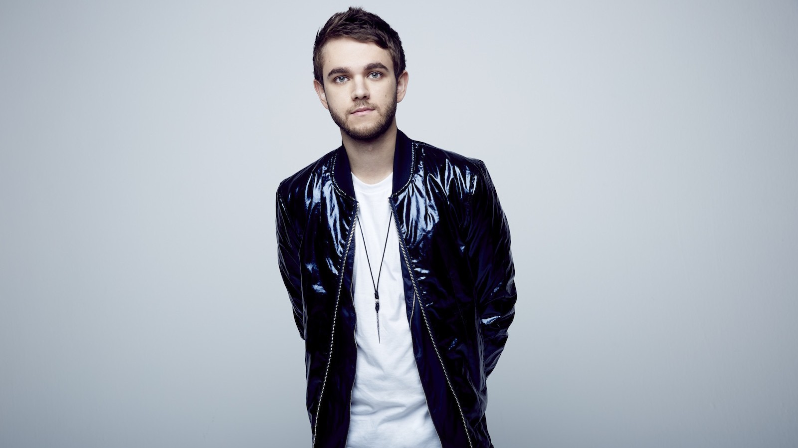 Zedd Explains Why Trump's Travel Ban Led Him to Produce an ACLU Benefit Show