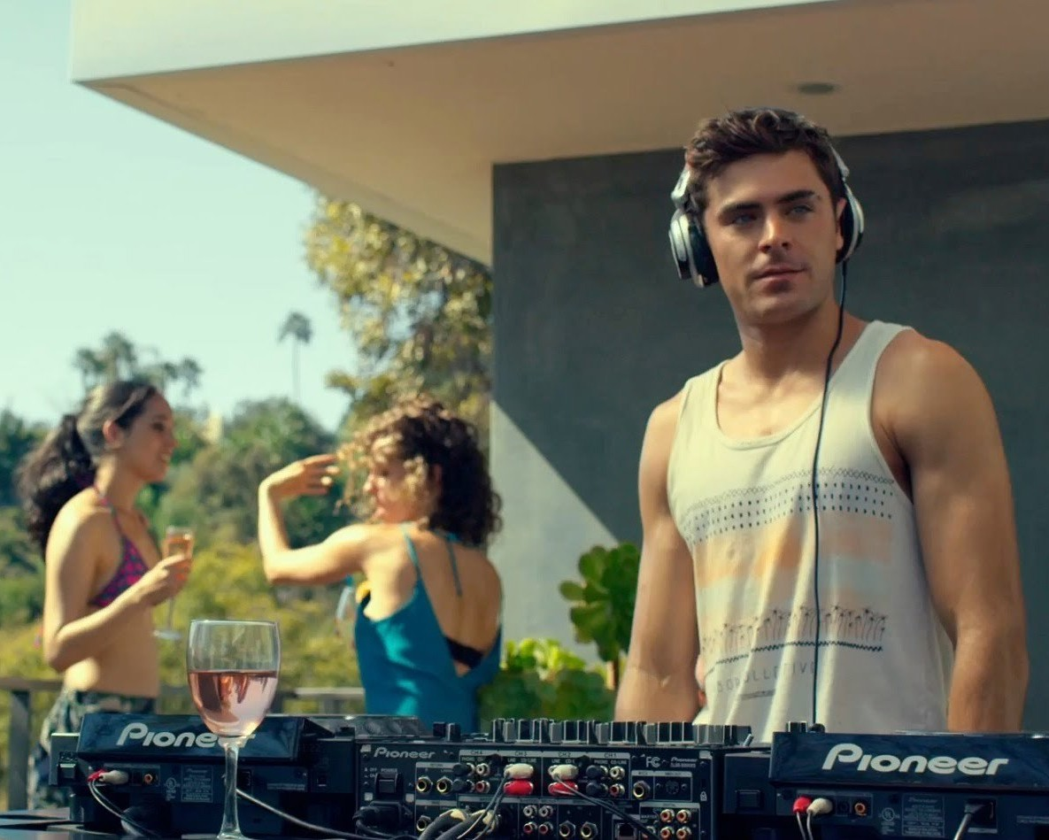 Meet Hollywood's Ten Favorite Raver Stereotypes