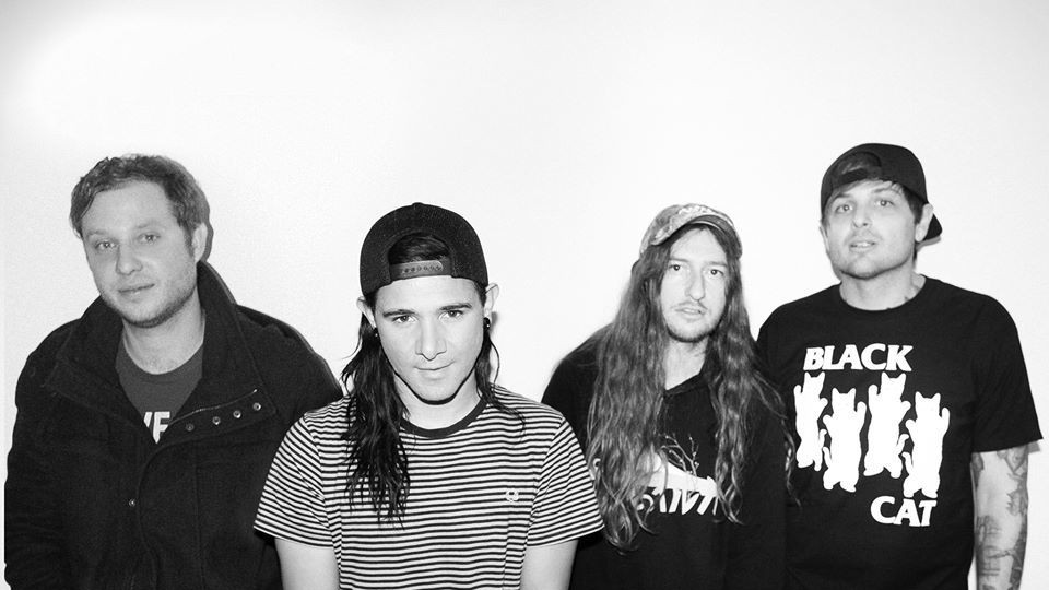 It's Safe to Say Skrillex Has Rejoined From First To Last