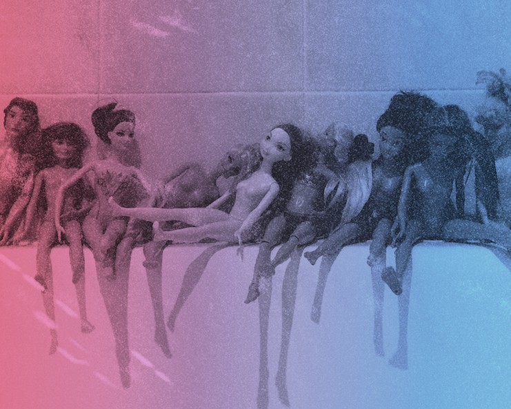 Are Sex Parties Legal? We Spoke to A Veteran Promoter To Find Out