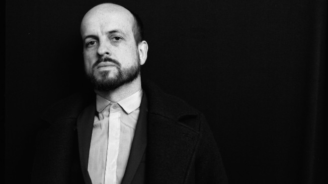 You'll Have to Wait Two Years for Matthew Herbert's Brexit-Themed Album