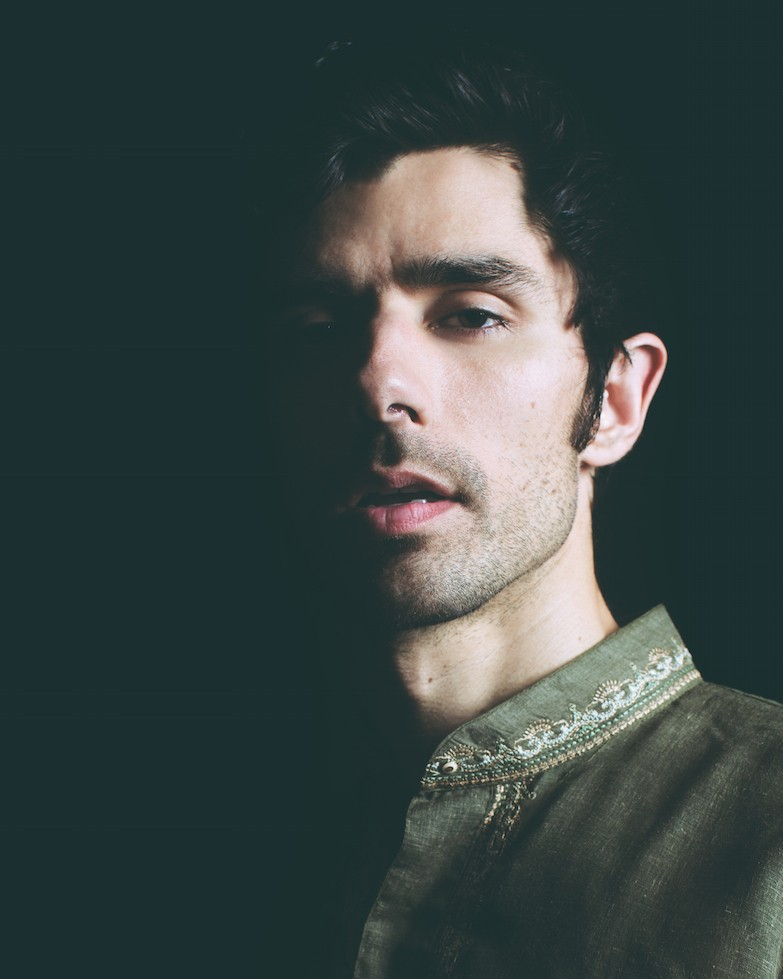 How KSHMR Found Freedom in EDM