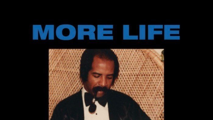 Black Coffee, Moodymann, Skepta, Kanye West and More Featured on Drake's 'More Life'