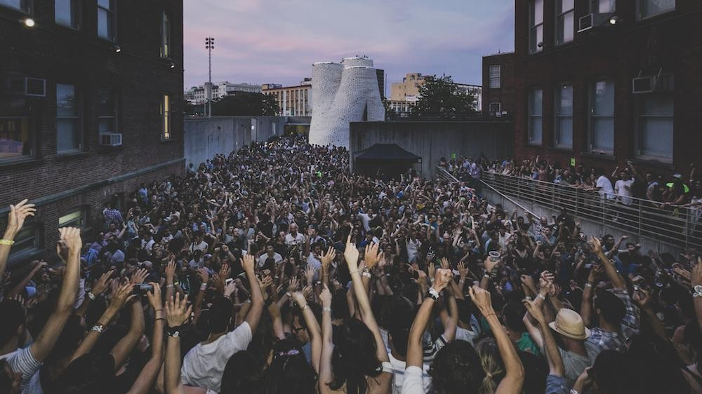 MoMA PS1's Warm Up to Offer All-Date Ticket Package for 20th Anniversary