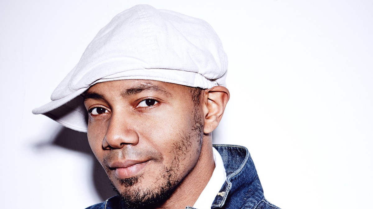 DJ Spooky Explains How Sound Shapes Our Understanding of Politics
