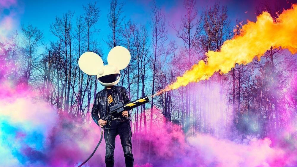 "Deadmau5 Countersued by Online Store Owner in Ongoing Legal Battle for the Name ""Meowingtons"""