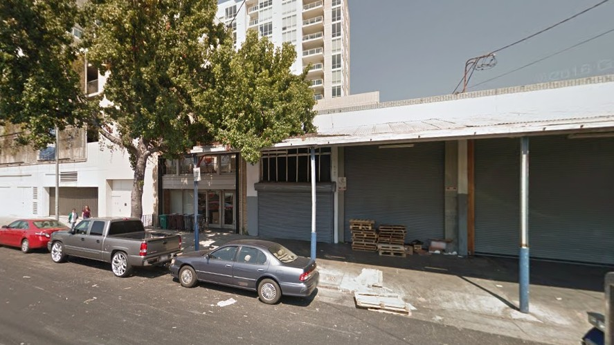 Oakland Evicting Tenants of Salt Lick DIY Space