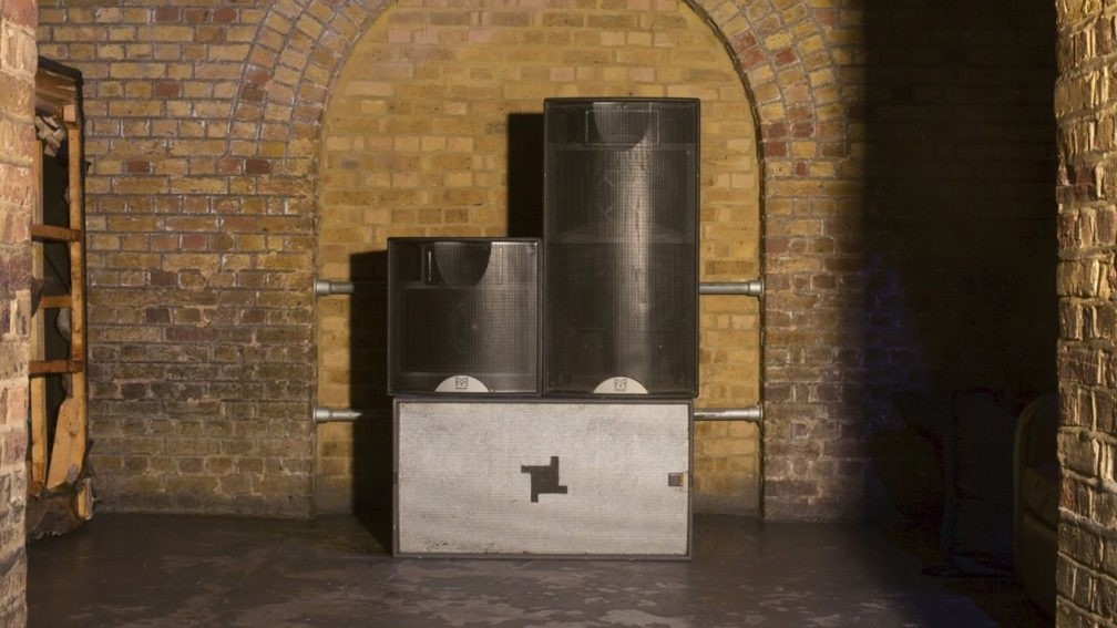 Fabric Sells Room Two Soundsystem for Almost $15,000