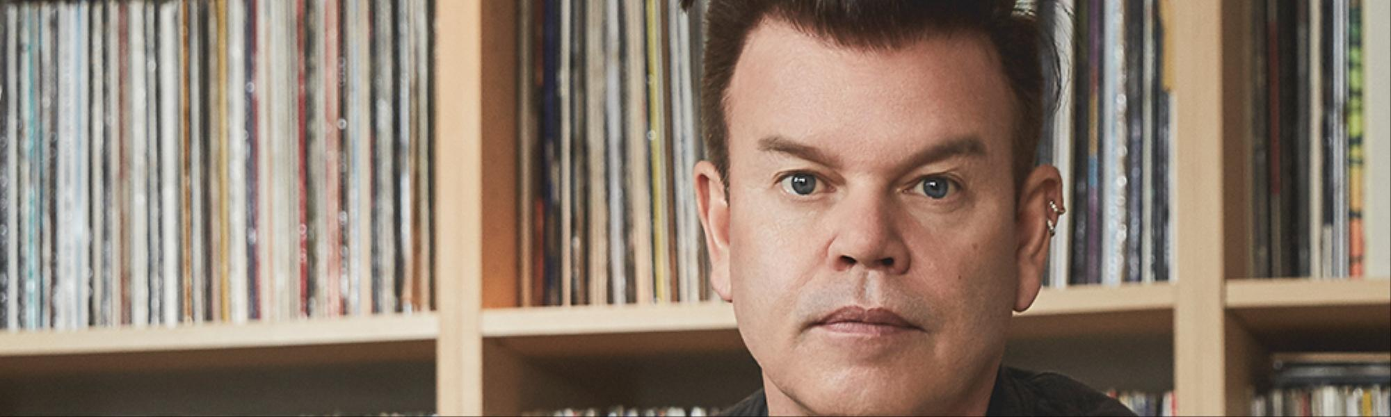 Paul Oakenfold Learned About Ibiza Because of a World Famous Drag Queen