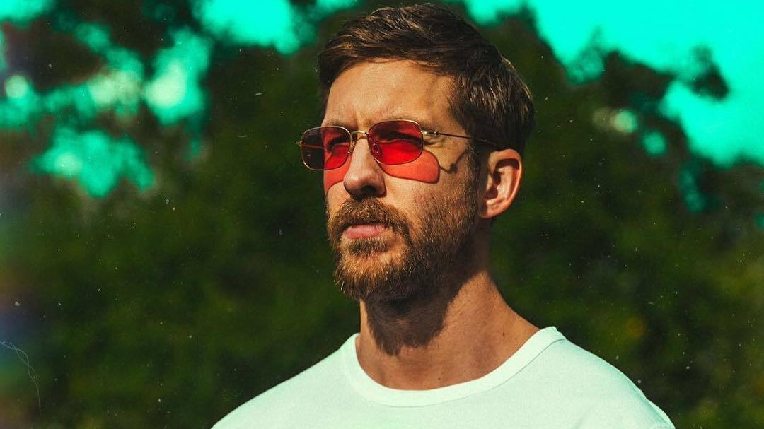 Calvin Harris Announces New Single Featuring Ariana Grande, Young Thug, and Pharrell