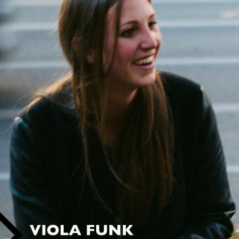 Viola Funk