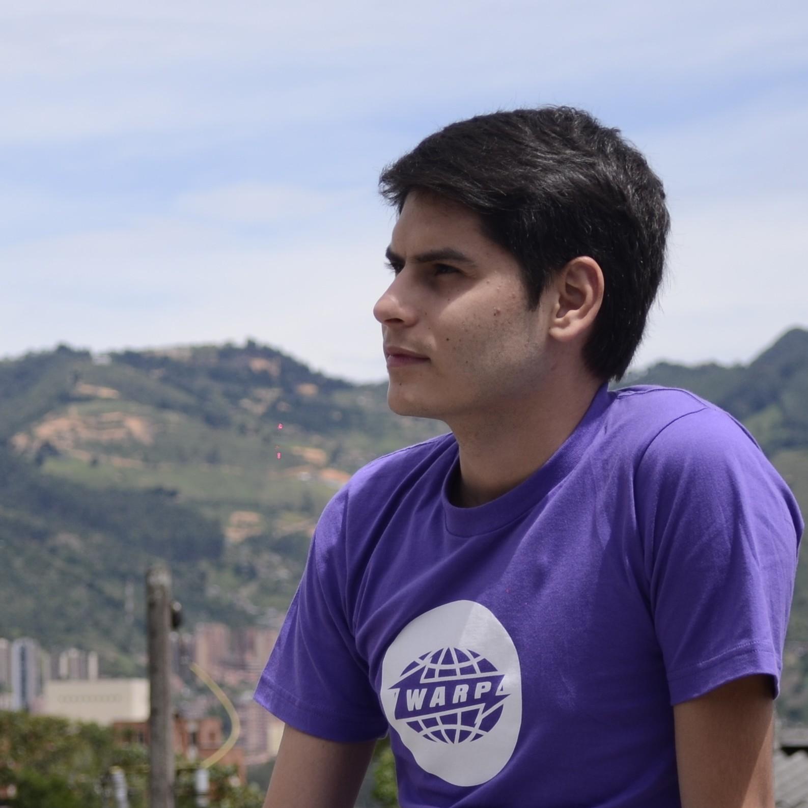 Juan Pablo López M.