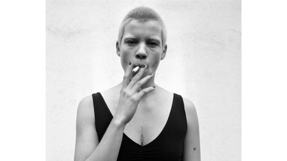 Portraits of Berlin's Exhausted Club Kids on Their Way Home