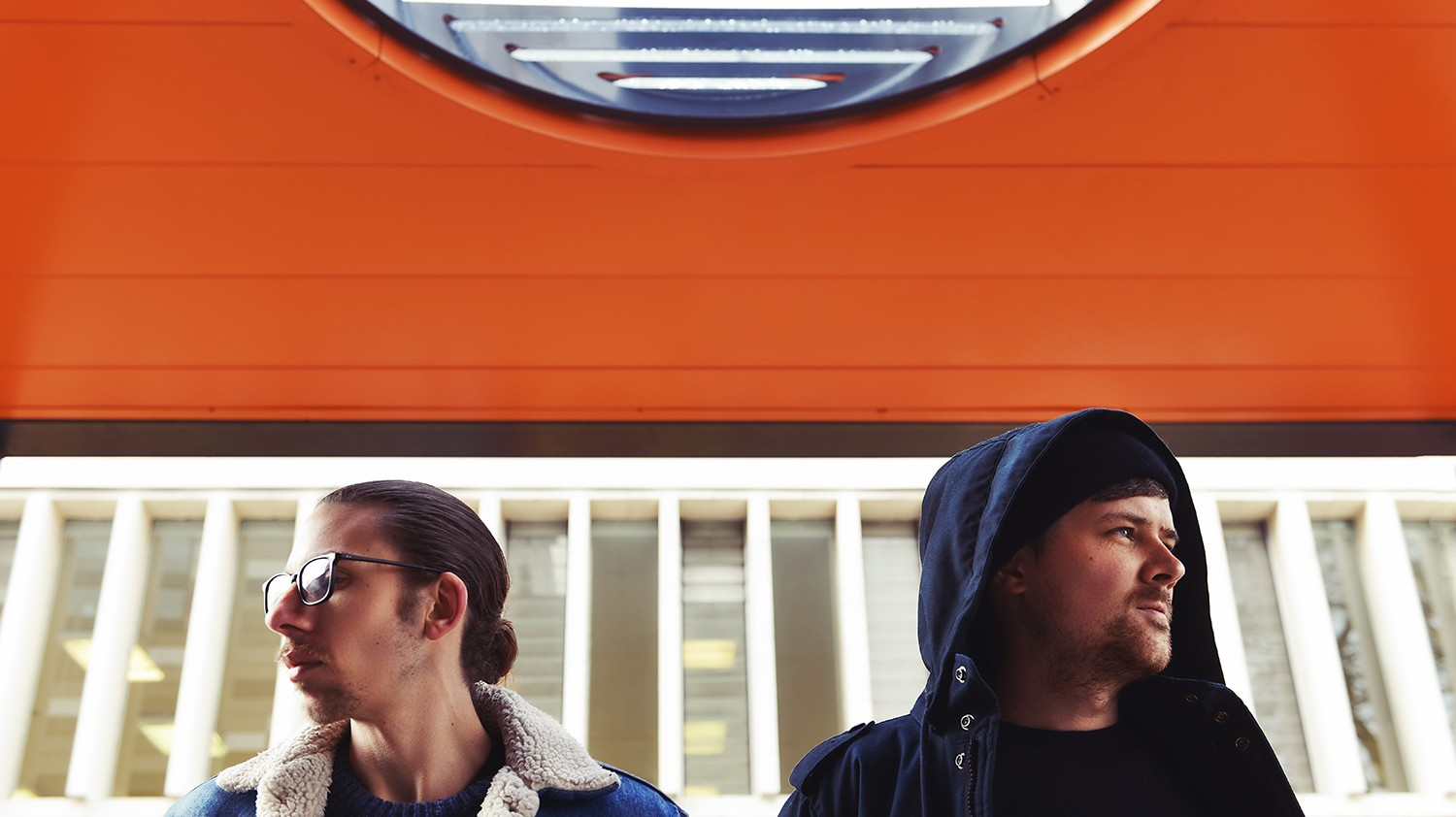 ​SpectraSoul Is Back. We've Got the Lead Tune from Their New LP.